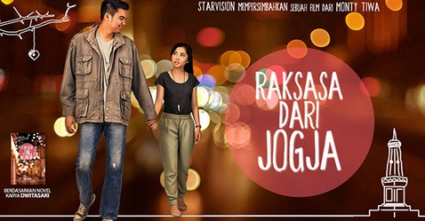 Download Film Raksasa Dari Jogja