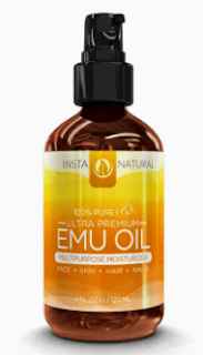 Emu Oil For Hair Loss After 3 Months