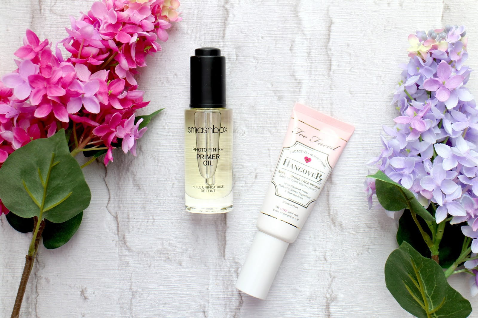 Best primers of 2016 reviews