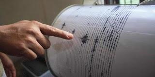 Gempa 5,4 SR Guncang Kabupaten Nduga Papua