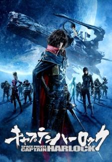 Space Pirate Captain Harlock -Hải Tặc Vũ Trụ