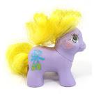 My Little Pony Tootsie Year Ten Teeny Pony Twins G1 Pony