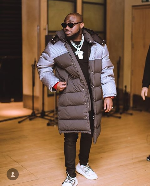 Davido Biography, Net Worth, Chioma, Father, Albums