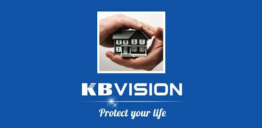 KBVISION - Camera chất lượng USA