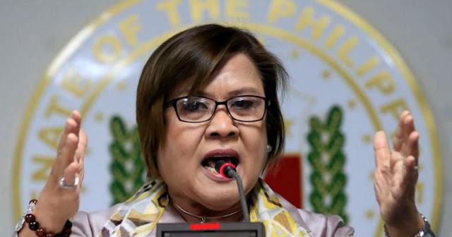 De lima: Mr. Roque maglines ka naman ng tenga mo,
