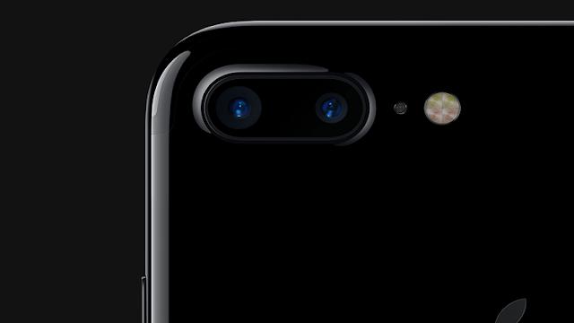 كيف تعمل الكاميرا المزدوجة في آيفون 7