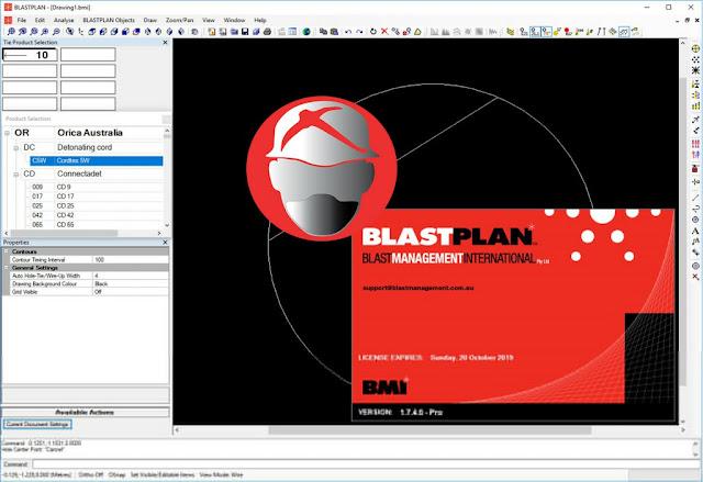 BlastPlan Pro.v1.7.4