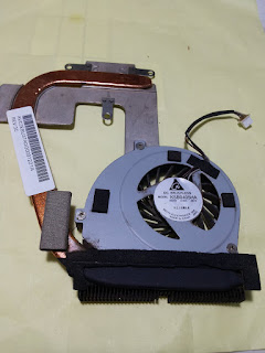 Jual Headsink Fan Toshiba T 135