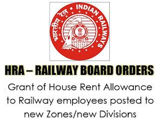 hra+railway+board+order