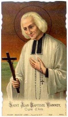 Các mẫu gương nhóm hội cầu nguyện cho các linh mục