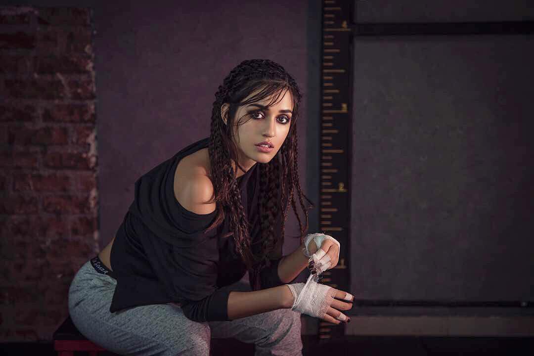 Disha Patani FHM India May 2017 Images