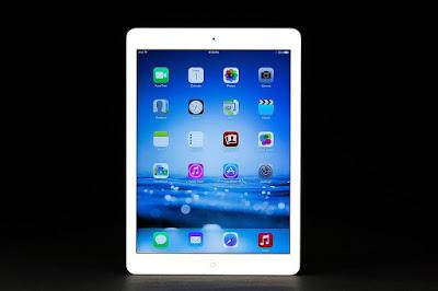 Thay màn hình ipad air chính hãng tại hà nội