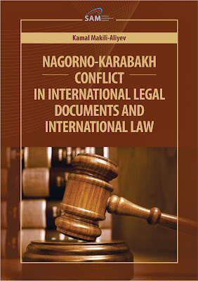 Nagorno-Karabakh Conflict in International Legal Documents and International Law