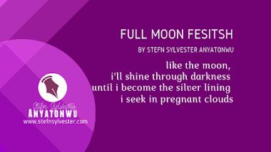 Full Moon Fetish