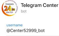 Pulsa Murah Kalimantan. Logo Simbol Telegram Center Top Auto Payment, 25 Januari 2018
