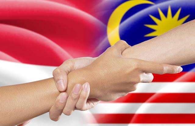 Hubungan Indonesia dan Malaysia
