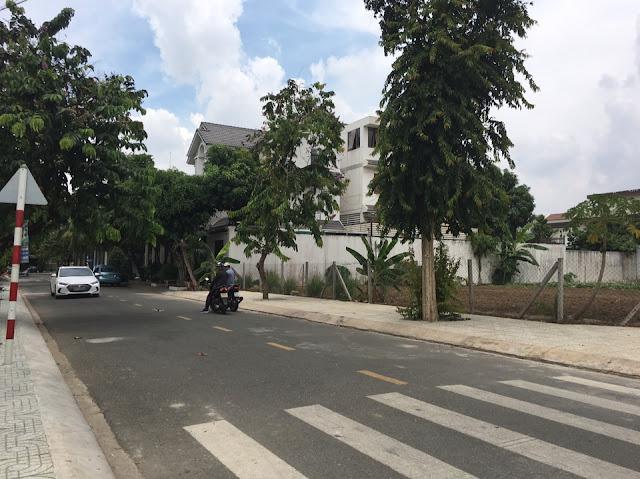 Bán nhà Mặt Tiền Đường Khu Tên Lửa Quận Bình Tân 01