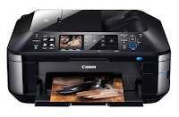 Canon PIXMA MX882 Driver Downloads
