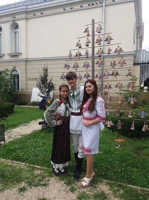 37187882_2078576058883815_6677100172910002176_n Muzeul Unirii dans Renata Verejanu