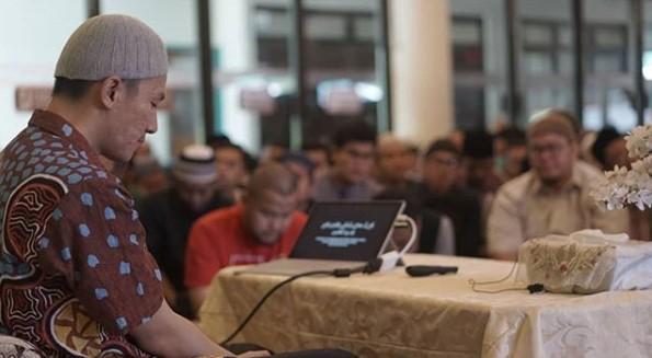 Ustaz Felix Dilarang Ceramah di Bandung Barat, Inilah Alasan dan Ormas yang Menjegalnya