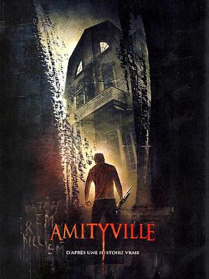 The Amityville Horror 2005 720p HEVC Hindi Dual Audio