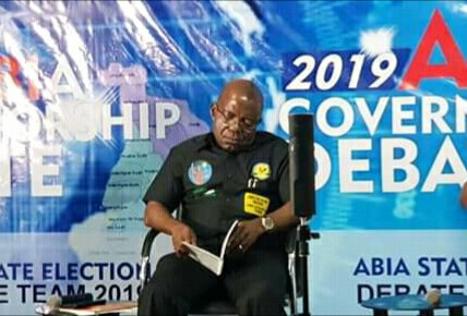 Will @AlexOttiOfr Ever Govern Abia?