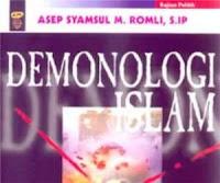 Demonologi Islam - Kajian Komunikasi Media Barat tentang