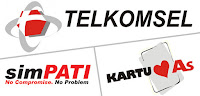 Paket Internet Telkomsel Murah September-Desember 2016
