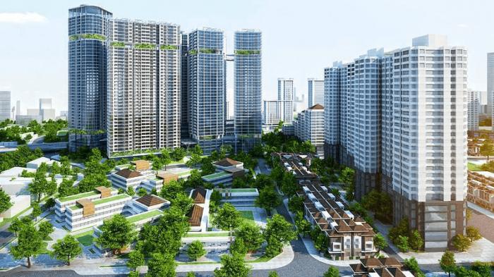 Những điểm vượt trội của chung cư Vinhomes Dreamland Gia Lâm