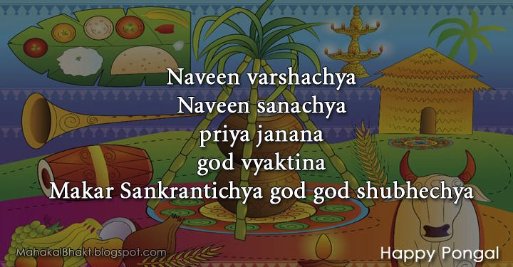 happy pongal wishes quotes messages status