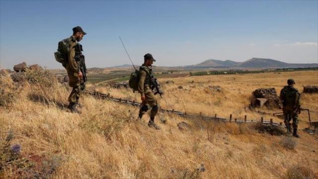 """Siria advierte a Israel de """"graves repercusiones"""" por sus asaltos"""