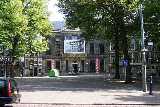 Escher Museum, Den Haag