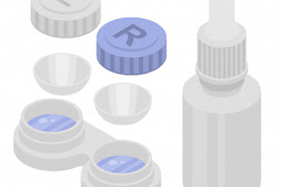 Take Care Of Contact Lenses In Order To Remain Safe To Use