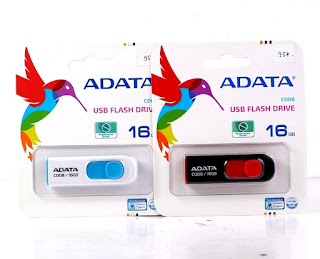 FlashDisk Adata 16GB