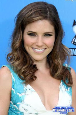 The life story of Sophia Bush, American actress, born on July 8, 1982.