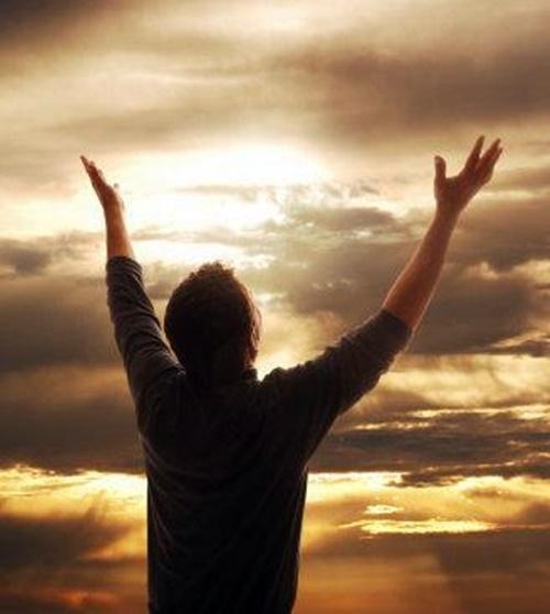 Oración Para Dar Gracias A Dios, De Accion De Gracias