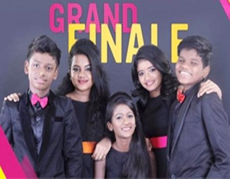 Super Singer Junior 5 | Grand Finale 17-06-2016 – Vijay Tv Show