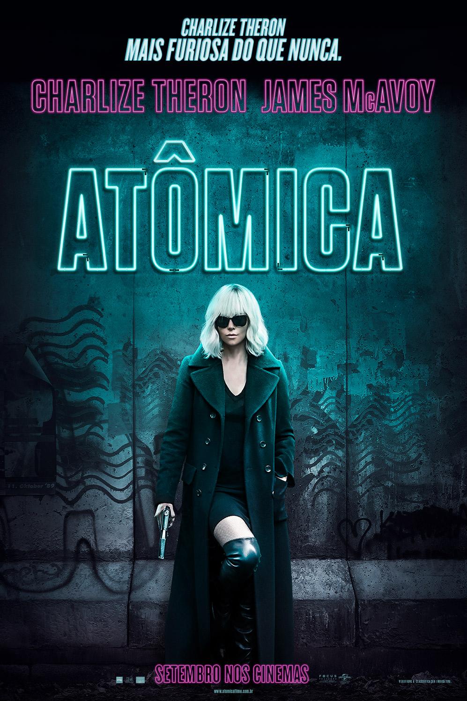 Atômica 2017 Legendado