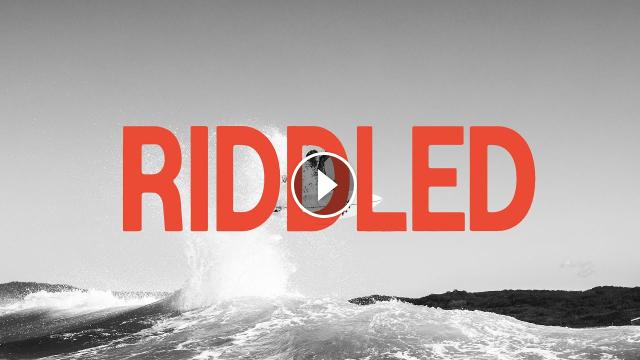Letty Mortensen s RIDDLED Part