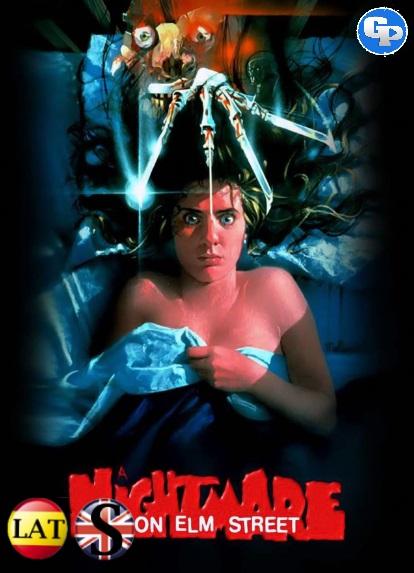 Pesadilla En Elm Street (1984) HD 720P LATINO/INGLES