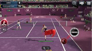 Ultimate Tennis v1.2.213 Apk + Data AppMod