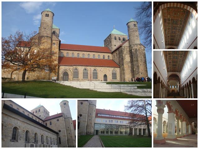 Igreja de São Miguel em Hildesheim