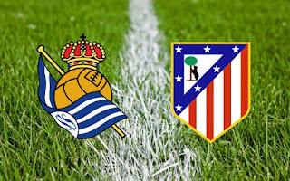 مشاهدة مباراة ريال سوسيداد و أتليتيكو مدريد الدوري الإسباني 09-04-2018 مباشر