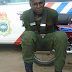 """RRS catches """"Legion Officer"""" for stealing motorcycles.. photos"""