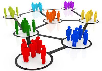 Kelompok insan berkaitan dengan kodrat insan sebagai makhluk sosial Kelompok Sosial (Pengertian, Ciri, Fungsi dan Macamnya)