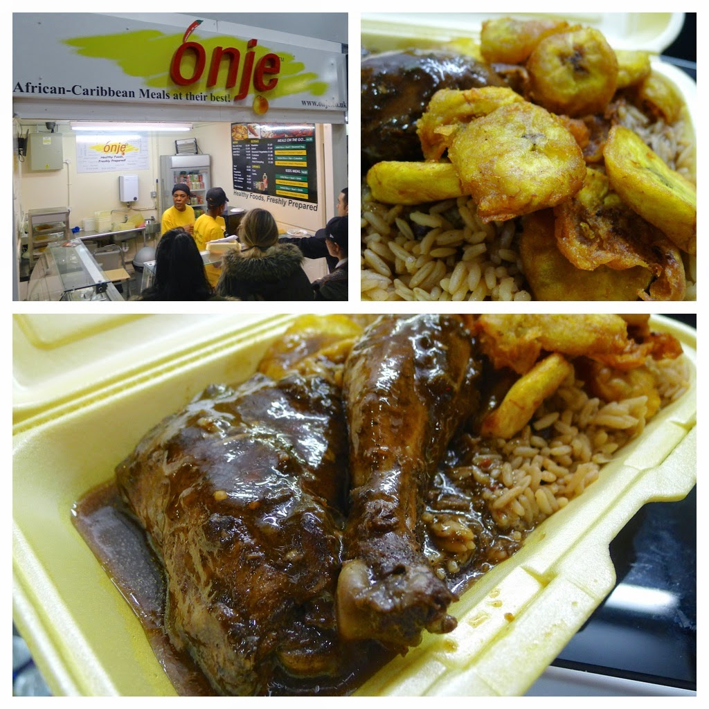 Hungry hoss a beginner s guide to manchester s best for Afro caribbean cuisine