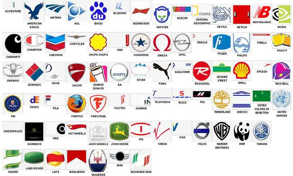 All Logos: Logos Quiz  All Logos: Logo...