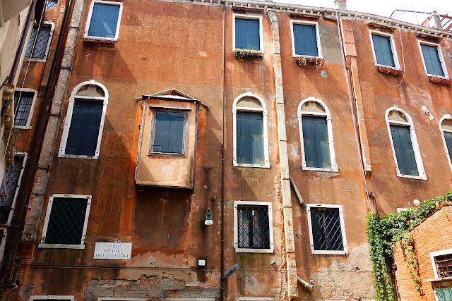 Co je to v Benátkách liagò?