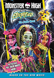 MH Electrified: The Junior Novel Media