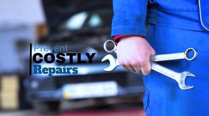 10 Easy Car Maintenance Tips To Prevent Costly Repairs